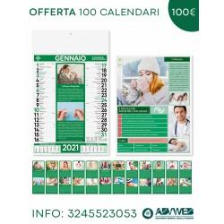 100 Calendari Farmacie