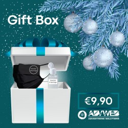 Gift box base