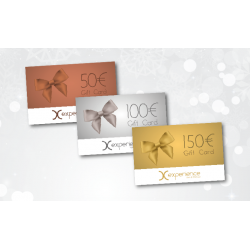 250 Gift card natalizie con...