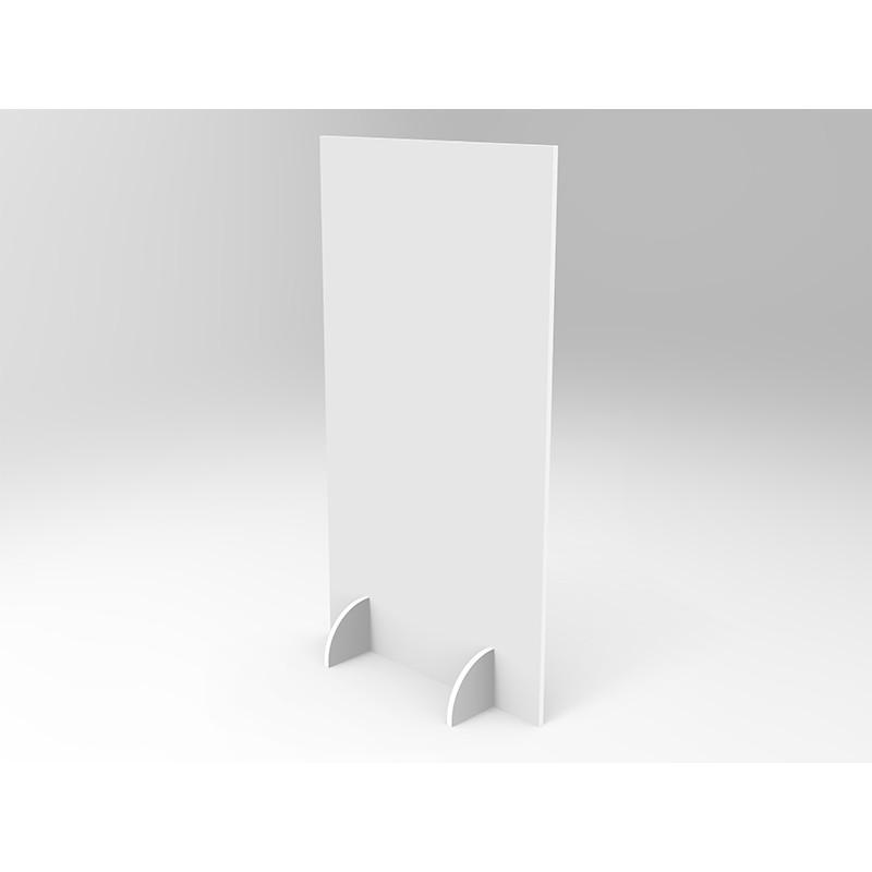 Totem Pubblicitari monofacciali - autoreggenti  in communication 19 mm