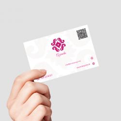 500 Fedelity Card