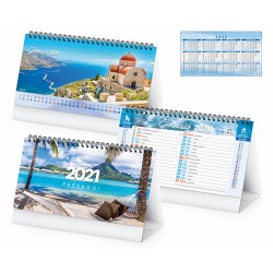 PROMO Calendari da tavolo +...