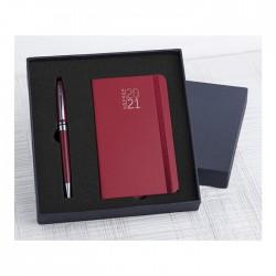 Agenda sett. + penna...